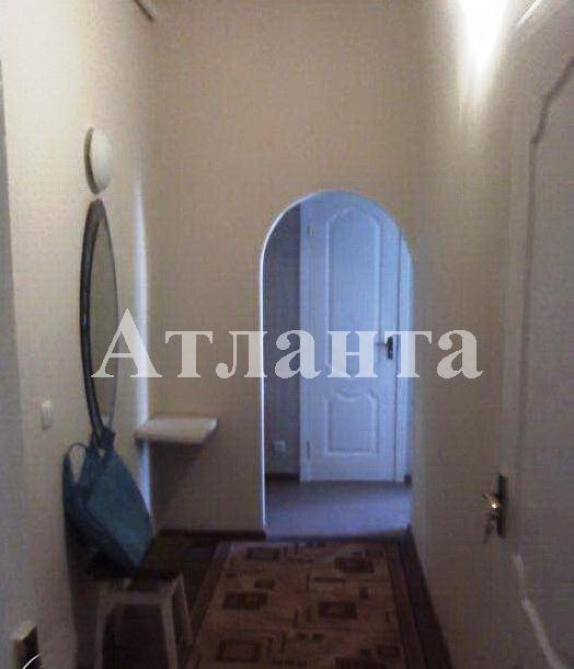 Продается 2-комнатная квартира на ул. Приморская (Суворова) — 48 000 у.е. (фото №2)