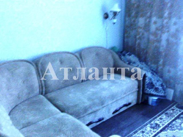 Продается 2-комнатная квартира на ул. Приморская (Суворова) — 48 000 у.е. (фото №3)