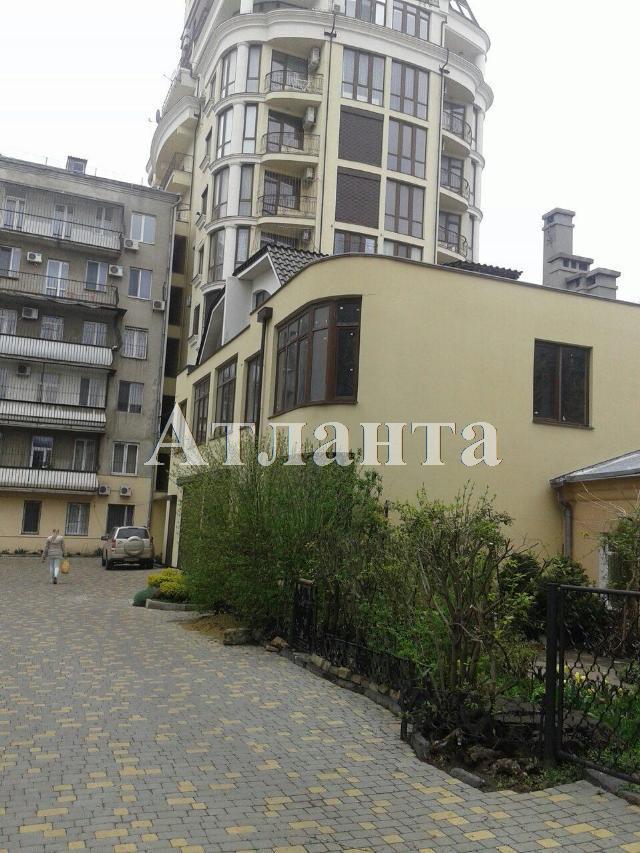 Продается Многоуровневая квартира на ул. Маразлиевская (Энгельса) — 346 000 у.е. (фото №3)