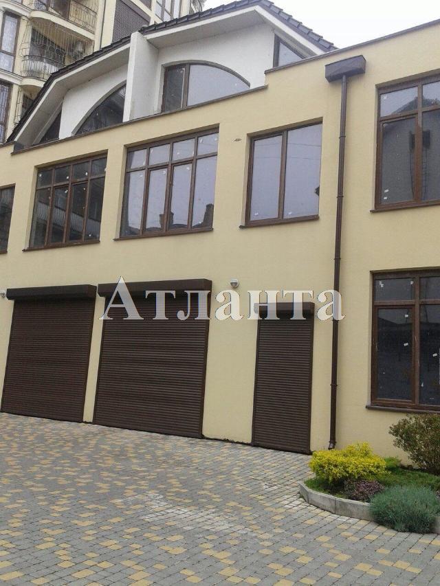 Продается Многоуровневая квартира на ул. Маразлиевская (Энгельса) — 346 000 у.е. (фото №4)