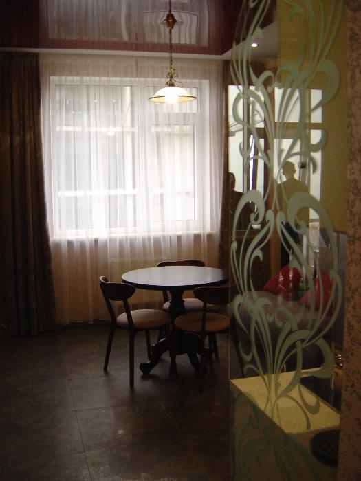 Сдается Многоуровневая квартира на ул. Гагаринское Плато — 0 у.е./сут. (фото №2)