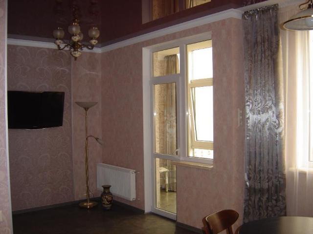 Сдается Многоуровневая квартира на ул. Гагаринское Плато — 0 у.е./сут. (фото №5)