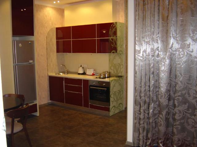 Сдается Многоуровневая квартира на ул. Гагаринское Плато — 0 у.е./сут. (фото №7)