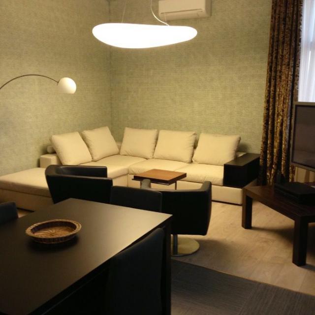 Сдается 3-комнатная квартира на ул. Генуэзская — 0 у.е./сут.