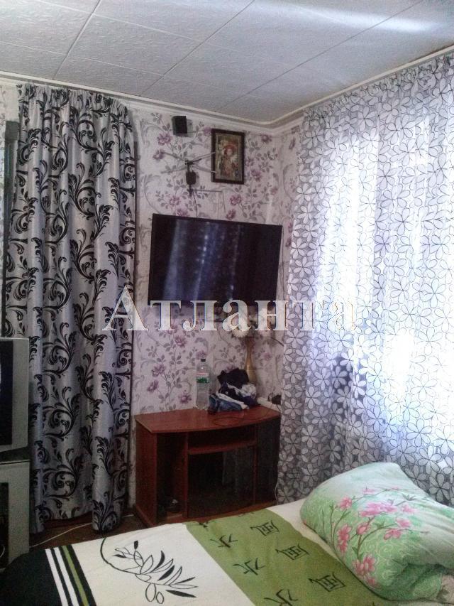 Продается 2-комнатная квартира на ул. Крымская — 35 000 у.е.
