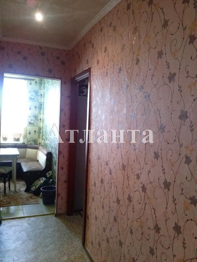 Продается 2-комнатная квартира на ул. Крымская — 35 000 у.е. (фото №6)