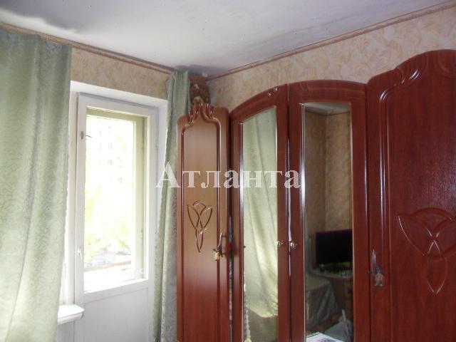 Продается 1-комнатная квартира на ул. Заболотного Ак. — 18 500 у.е.