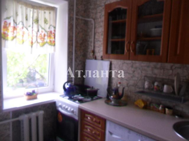 Продается 1-комнатная квартира на ул. Заболотного Ак. — 18 500 у.е. (фото №3)