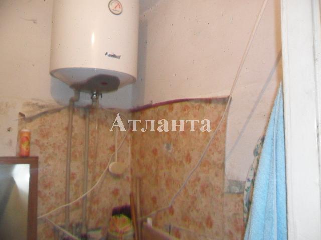 Продается 1-комнатная квартира на ул. Заболотного Ак. — 18 500 у.е. (фото №6)