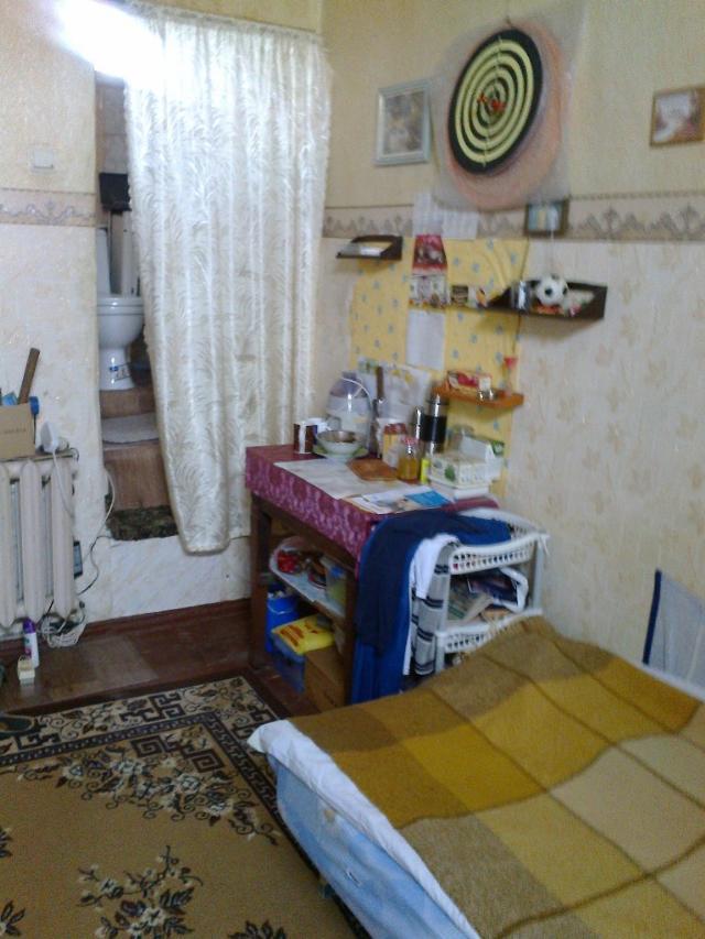Продается 1-комнатная квартира на ул. Княжеская (Баранова) — 14 300 у.е. (фото №3)