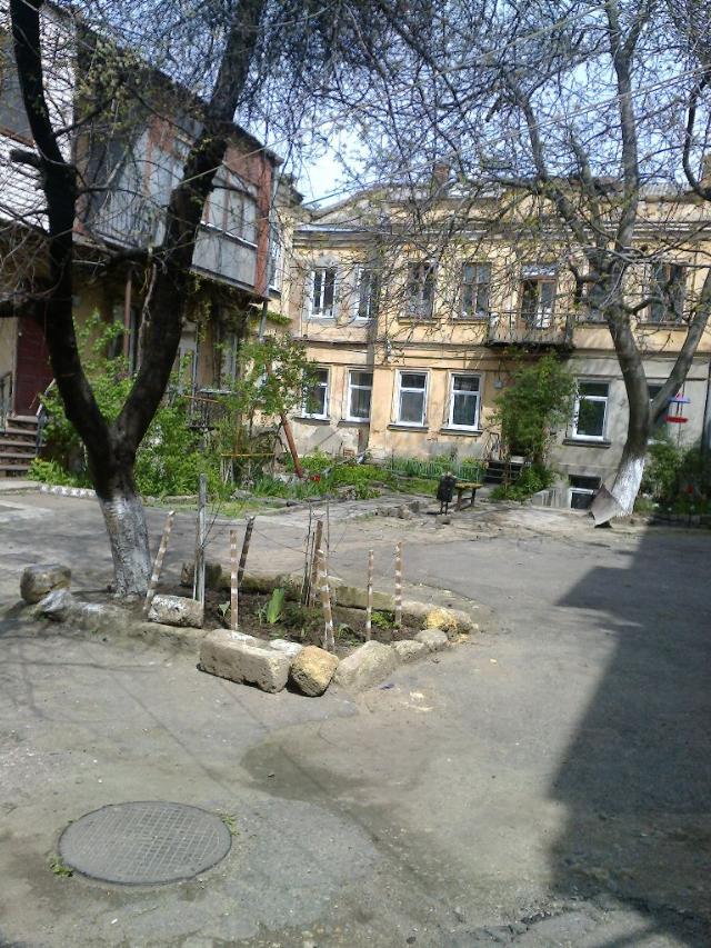 Продается 1-комнатная квартира на ул. Княжеская (Баранова) — 14 300 у.е. (фото №10)