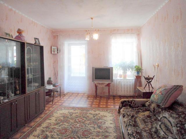 Продается 1-комнатная квартира на ул. Водопроводный 1-Й Пер. — 36 000 у.е.