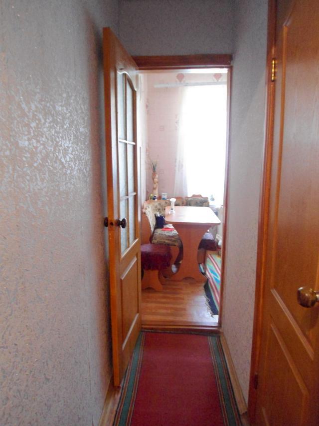 Продается 1-комнатная квартира на ул. Водопроводный 1-Й Пер. — 36 000 у.е. (фото №4)