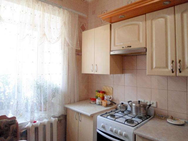 Продается 1-комнатная квартира на ул. Водопроводный 1-Й Пер. — 36 000 у.е. (фото №7)