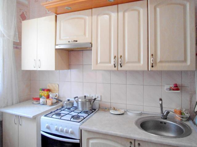 Продается 1-комнатная квартира на ул. Водопроводный 1-Й Пер. — 36 000 у.е. (фото №8)