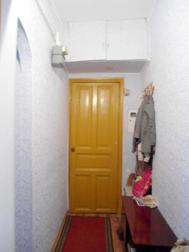 Продается 1-комнатная квартира на ул. Водопроводный 1-Й Пер. — 36 000 у.е. (фото №9)