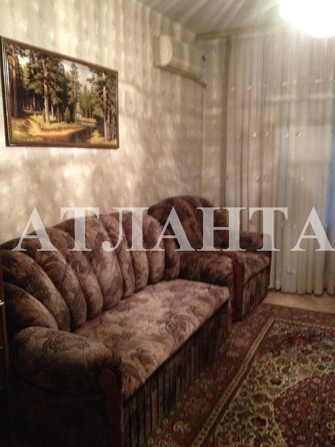 Продается 3-комнатная квартира на ул. Героев Пограничников — 52 000 у.е.