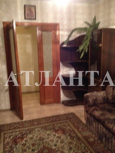 Продается 3-комнатная квартира на ул. Героев Пограничников — 52 000 у.е. (фото №2)