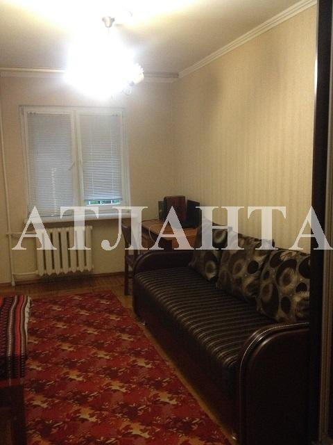 Продается 3-комнатная квартира на ул. Героев Пограничников — 52 000 у.е. (фото №4)