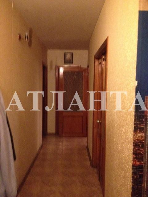 Продается 3-комнатная квартира на ул. Героев Пограничников — 52 000 у.е. (фото №7)
