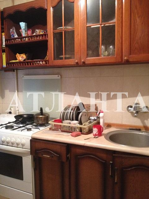 Продается 3-комнатная квартира на ул. Героев Пограничников — 52 000 у.е. (фото №8)