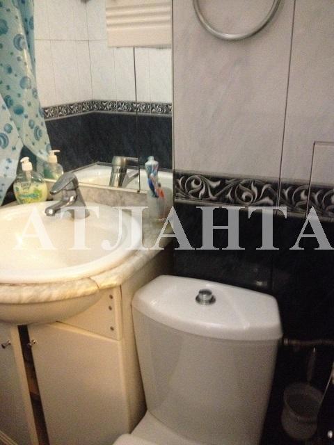 Продается 3-комнатная квартира на ул. Героев Пограничников — 52 000 у.е. (фото №11)
