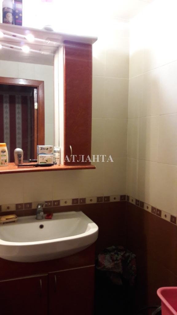Продается 3-комнатная квартира на ул. Ильфа И Петрова — 56 000 у.е. (фото №8)