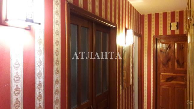 Продается 3-комнатная квартира на ул. Ильфа И Петрова — 56 000 у.е. (фото №11)