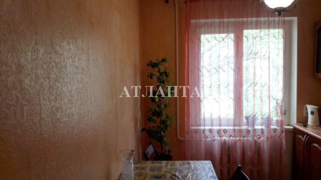 Продается 3-комнатная квартира на ул. Ильфа И Петрова — 56 000 у.е. (фото №14)