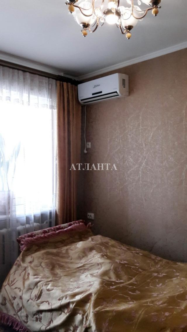 Продается 3-комнатная квартира на ул. Ильфа И Петрова — 56 000 у.е. (фото №15)