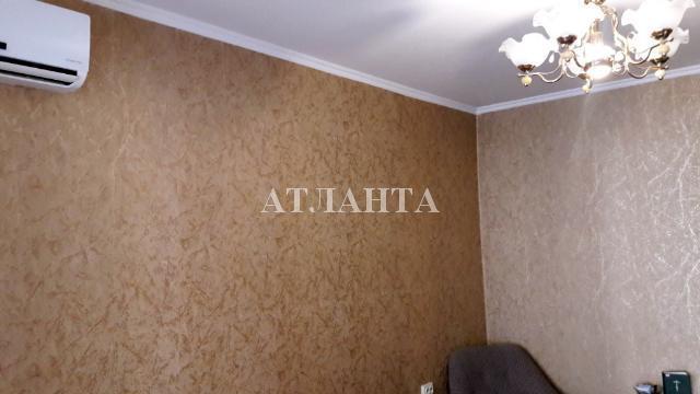 Продается 3-комнатная квартира на ул. Ильфа И Петрова — 56 000 у.е.