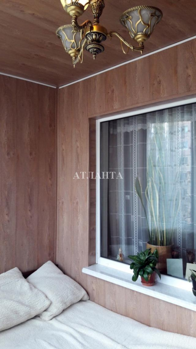 Продается 3-комнатная квартира на ул. Ильфа И Петрова — 56 000 у.е. (фото №16)