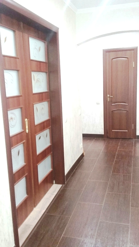Продается 3-комнатная квартира на ул. Днепропетр. Дор. (Семена Палия) — 53 000 у.е. (фото №2)