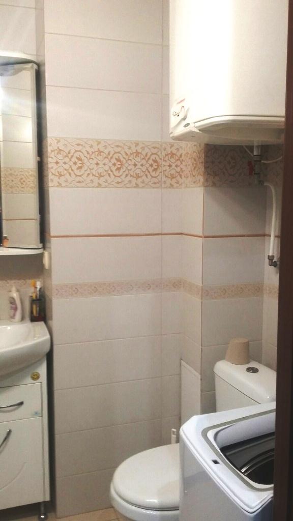 Продается 3-комнатная квартира на ул. Днепропетр. Дор. (Семена Палия) — 53 000 у.е. (фото №6)