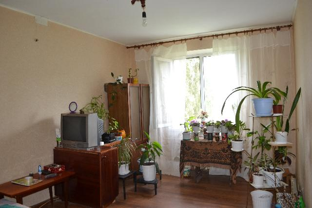 Продается 3-комнатная квартира на ул. Ойстраха Давида (Затонского) — 36 000 у.е.