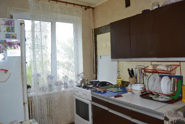 Продается 3-комнатная квартира на ул. Ойстраха Давида (Затонского) — 36 000 у.е. (фото №4)