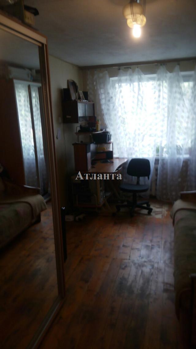 Продается 3-комнатная квартира на ул. Святослава Рихтера (Щорса) — 35 000 у.е. (фото №2)