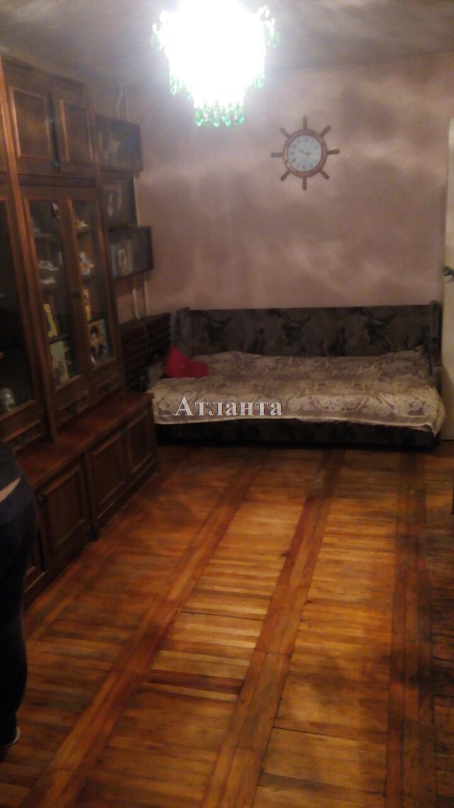 Продается 3-комнатная квартира на ул. Святослава Рихтера (Щорса) — 35 000 у.е. (фото №3)