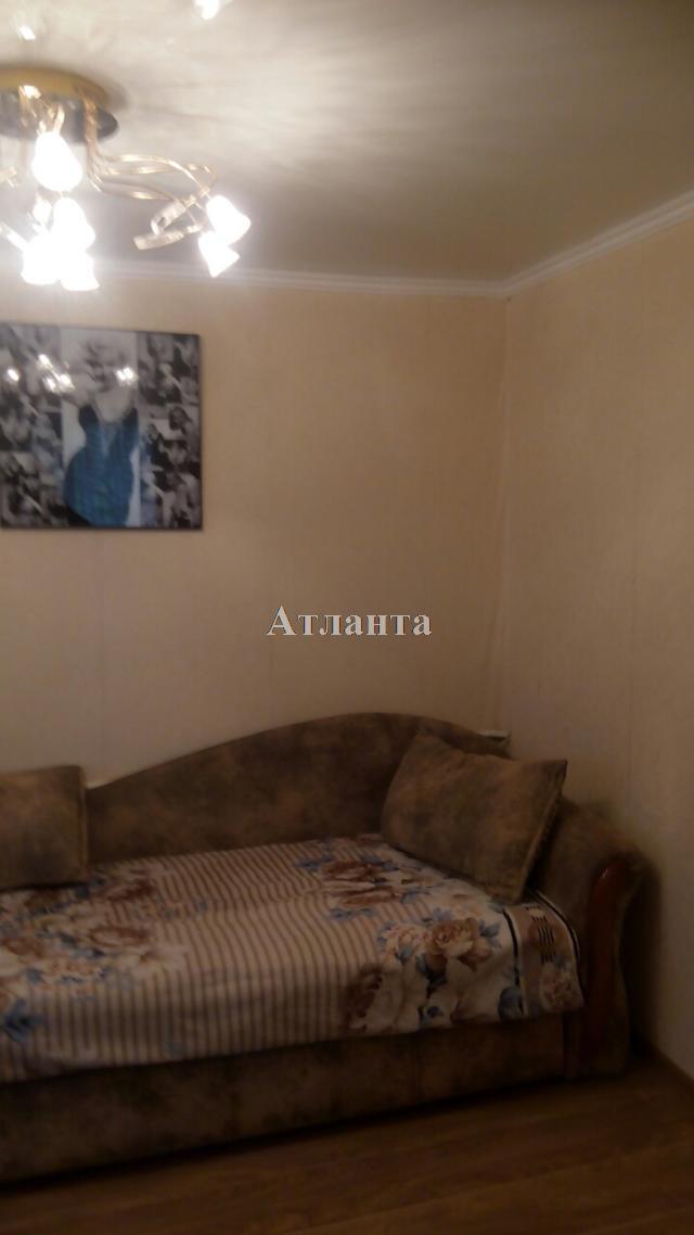 Продается 3-комнатная квартира на ул. Святослава Рихтера (Щорса) — 35 000 у.е. (фото №5)