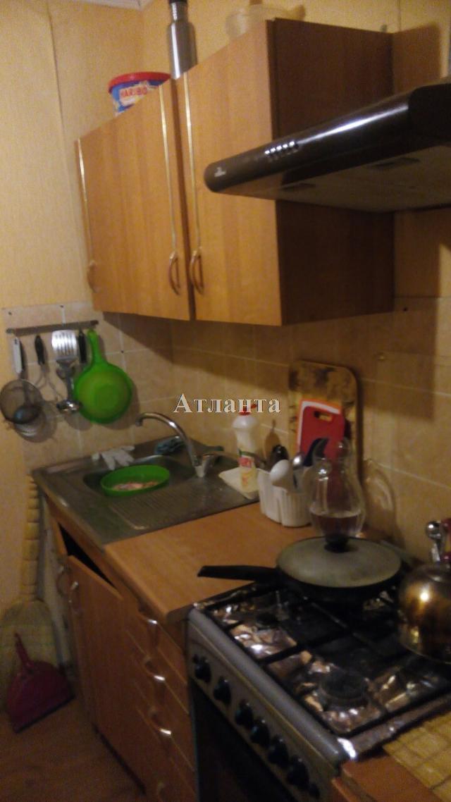 Продается 3-комнатная квартира на ул. Святослава Рихтера (Щорса) — 35 000 у.е. (фото №7)