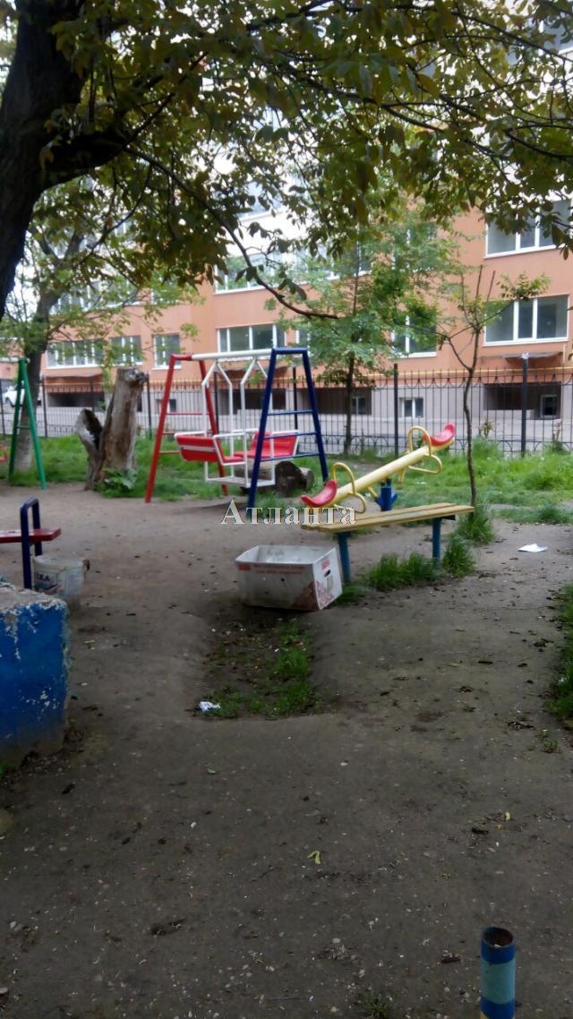 Продается 3-комнатная квартира на ул. Святослава Рихтера (Щорса) — 35 000 у.е. (фото №9)