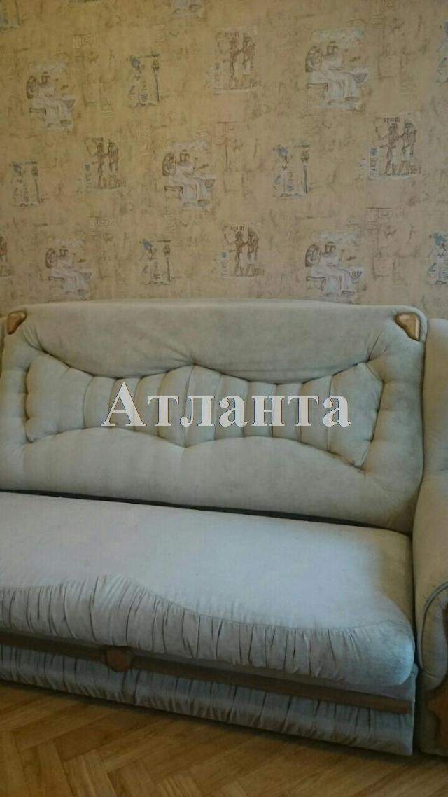 Продается 3-комнатная квартира на ул. Королева Ак. — 60 000 у.е. (фото №2)