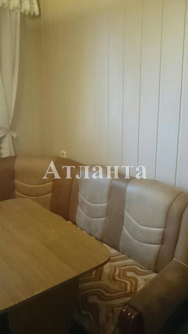 Продается 3-комнатная квартира на ул. Королева Ак. — 60 000 у.е. (фото №6)