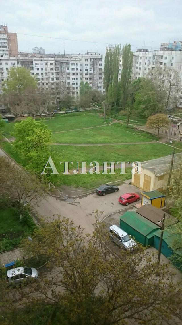 Продается 3-комнатная квартира на ул. Королева Ак. — 60 000 у.е. (фото №10)
