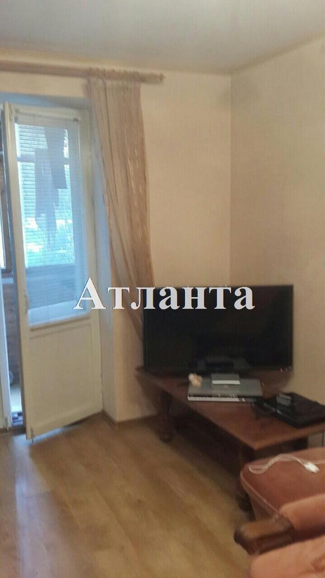 Продается 3-комнатная Квартира на ул. Невского Александра — 50 000 у.е. (фото №2)