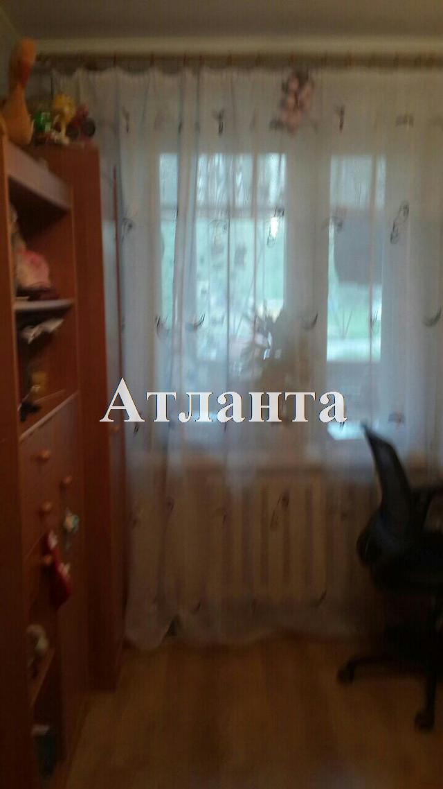 Продается 3-комнатная Квартира на ул. Невского Александра — 50 000 у.е. (фото №5)