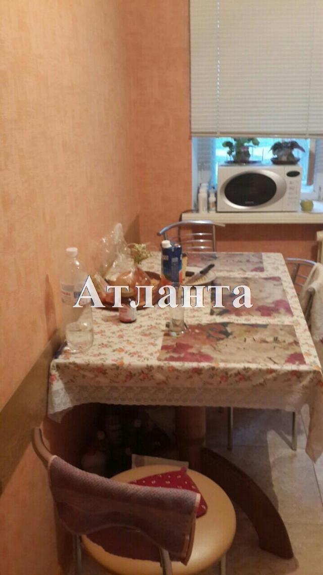 Продается 3-комнатная Квартира на ул. Невского Александра — 50 000 у.е. (фото №8)
