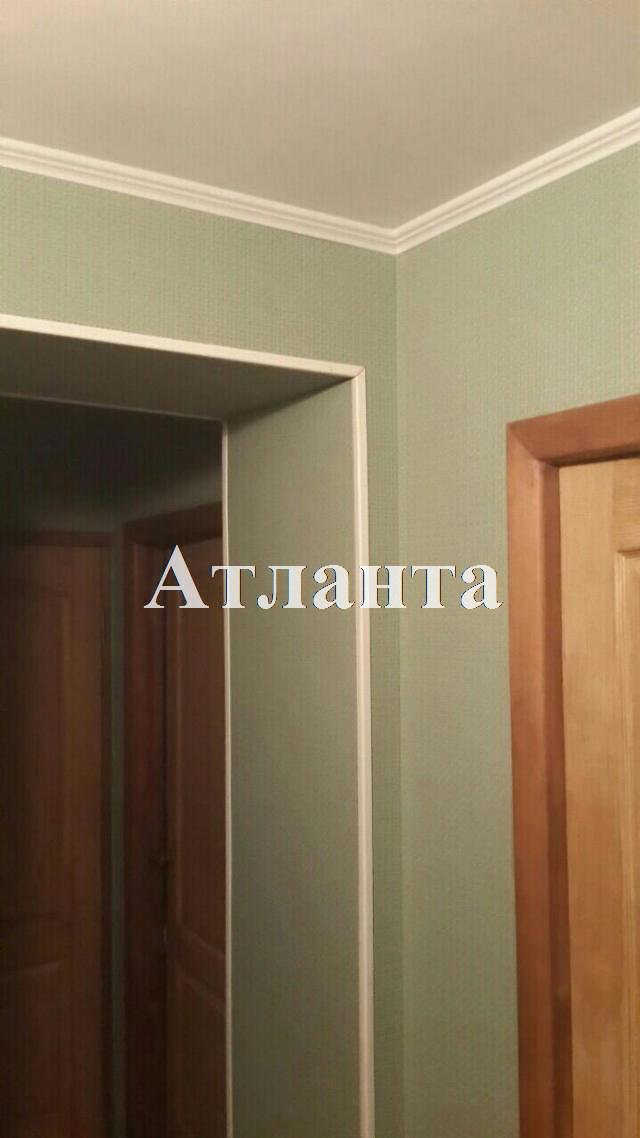 Продается 3-комнатная Квартира на ул. Невского Александра — 50 000 у.е. (фото №11)