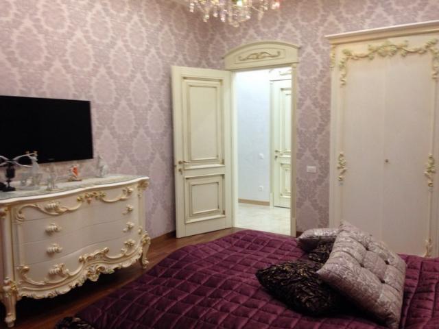 Сдается 3-комнатная квартира на ул. Французский Бул. (Пролетарский Бул.) — 0 у.е./сут. (фото №3)