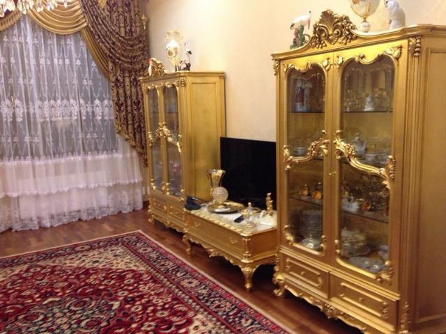 Сдается 3-комнатная квартира на ул. Французский Бул. (Пролетарский Бул.) — 0 у.е./сут. (фото №6)
